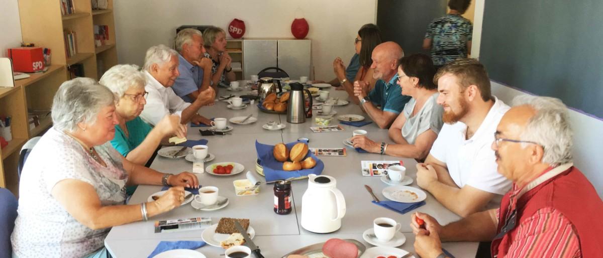 Permalink auf:Politisches Frühstück