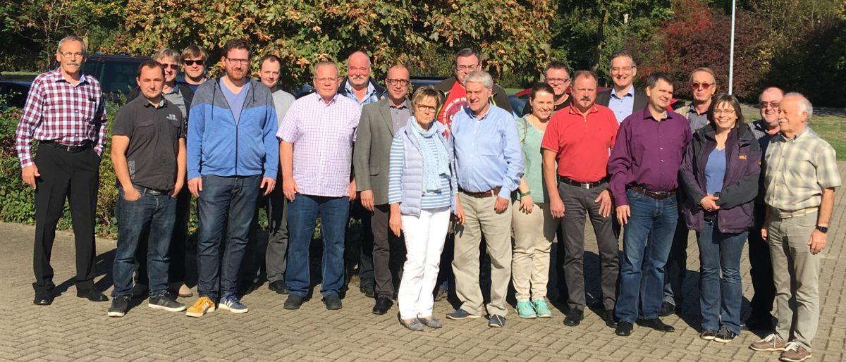 Permalink auf:SGK Kreis Kleve beriet über Planung und Strategie kommunaler Haushalte