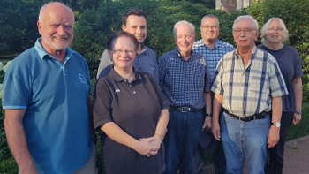Permalink auf:Aus der Fraktion: Treffen mit dem Seniorenbeirat