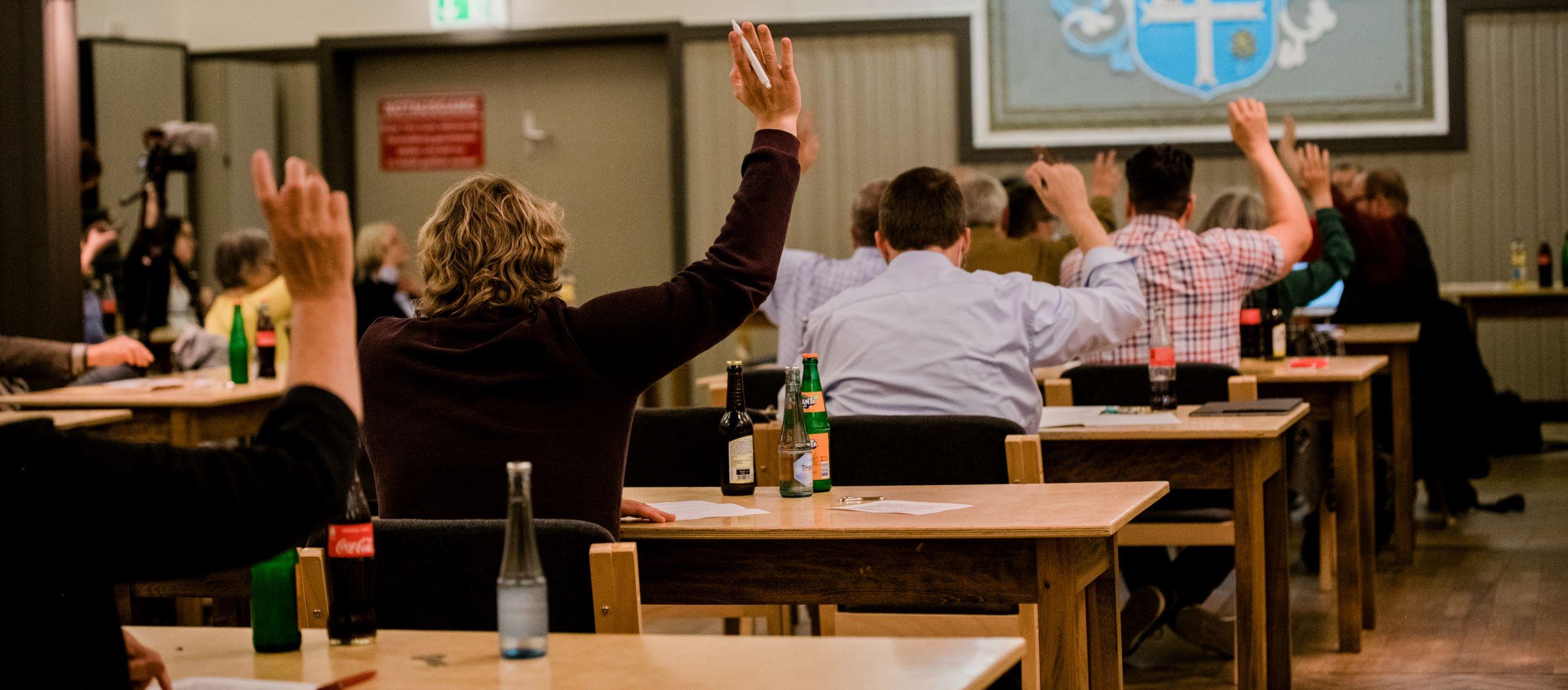 Permalink auf:SPD-Geldern stellt Kandidat*innen für Kommunalwahl auf