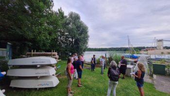 Permalink auf:Sommerprogramm: Besuch der WSG Geldern