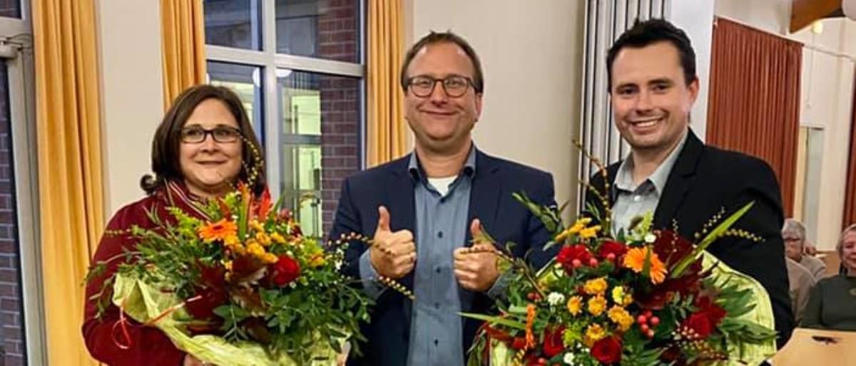 Permalink auf:SPD Kreis Kleve stellt Kandidaten zur Landtagswahl auf: Lars Aengenvoort aus Geldern wurde gewählt.